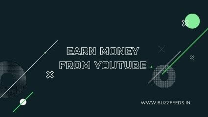Best ways to Earn money from YouTube effectively