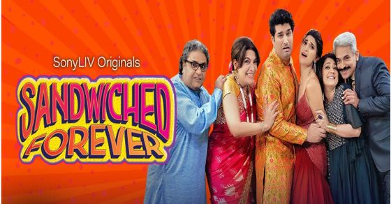 Sandwiched Forever Review & Official Trailer