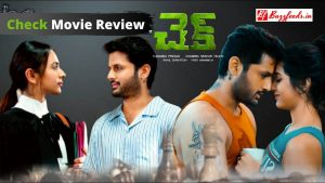Check Movie Review: A Game Of Chess, Cast & Crew
