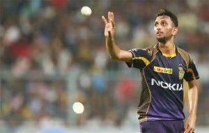 Prasidh Krishna IPL Career