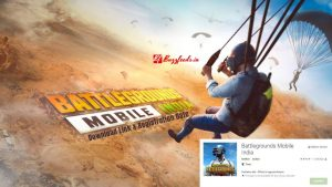 Read more about the article Battlegrounds Mobile India APK Download Link & Registration Date