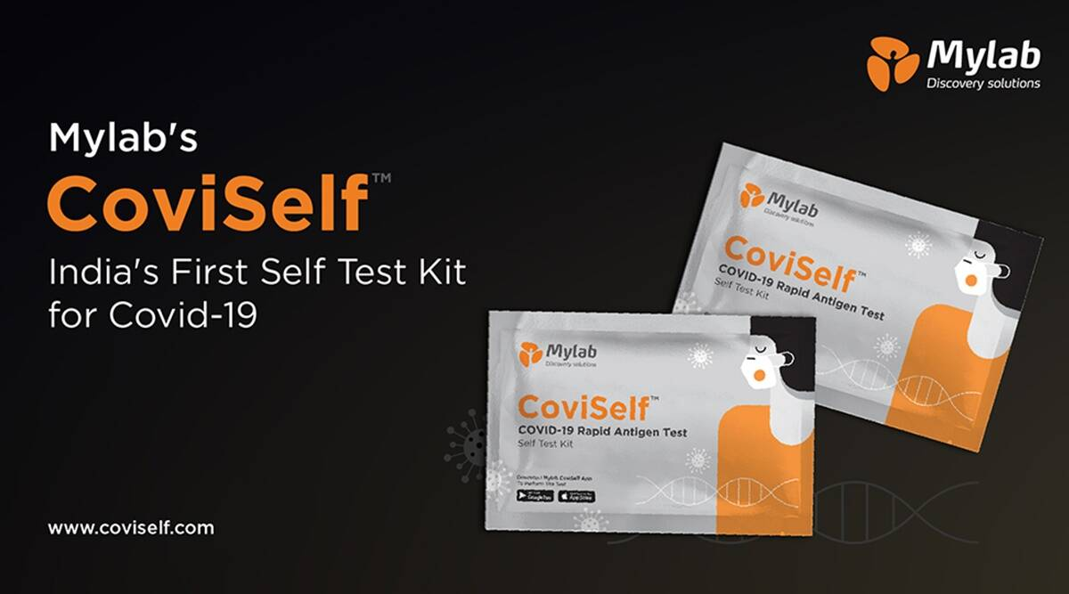 CoviSelf: How To Use Self-Testing Covid Kit, Step-By-Step