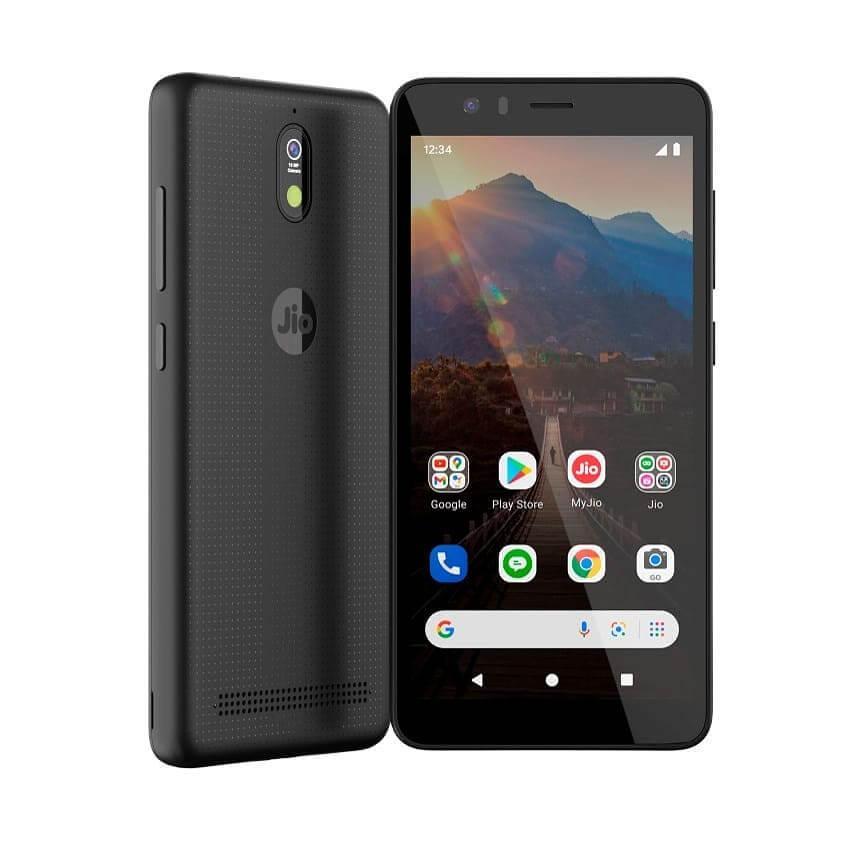 Jio Phone Next First Look
